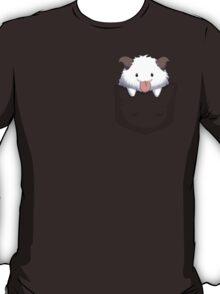 PORO POCKET TEE T-Shirt