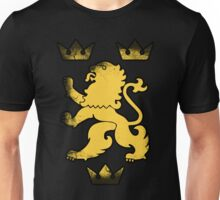 Dyvizia Galychyna (UNA-UNSO) Unisex T-Shirt