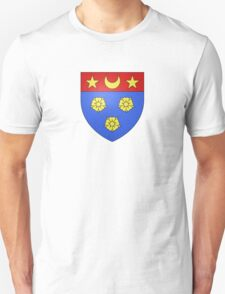 Longueuil Coat of Arms  T-Shirt