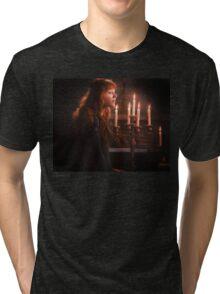 Mother of Darkness Tri-blend T-Shirt