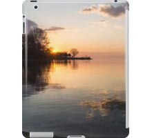 Some Mornings Are Better Than Others... iPad Case/Skin