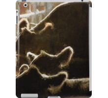 Backlit Bovine iPad Case/Skin
