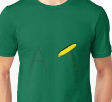 Attack(with yellow tack) T-Shirt
