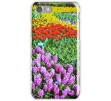 Beautiful Keukenhof iPhone Case/Skin