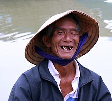 Hoi An Local by Jordan Miscamble