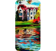 Crawley - West Sussex, England iPhone Case/Skin
