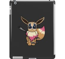 Eevee Metal iPad Case/Skin