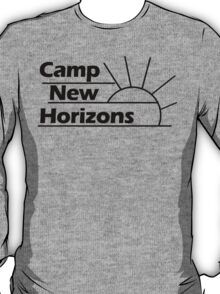 Sleepaway Camp 3 Teenage Wasteland - Camp Horizon Shirt T-Shirt
