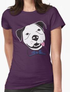 Sharky Womens Fitted T-Shirt