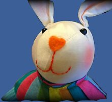 Easter Bunny Gifts for Kids by Darlene Lankford Honeycutt