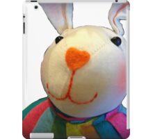 Easter Bunny Gifts for Kids iPad Case/Skin