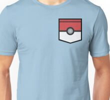 PocketMon Trainer (Pokemon) Unisex T-Shirt