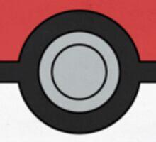 PocketMon Trainer (Pokemon) Sticker