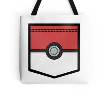 PocketMon Trainer (Pokemon) Tote Bag