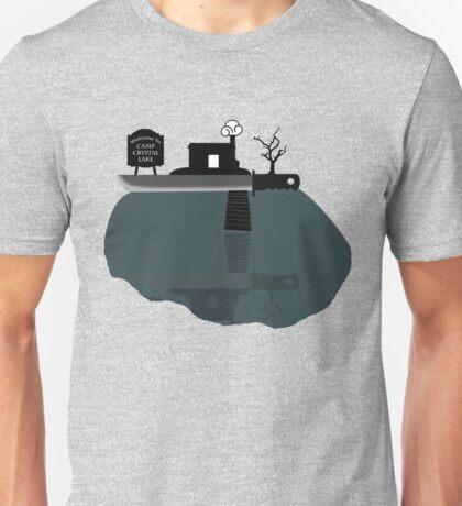 One Bad Friday Unisex T-Shirt