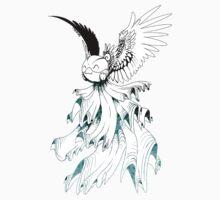 Bravely Collab 2015- Frosti/Ratatoskr by daikenkisan