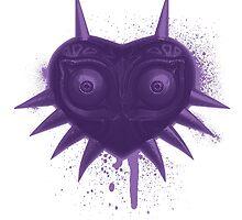 Majora (Violet) by fncworks