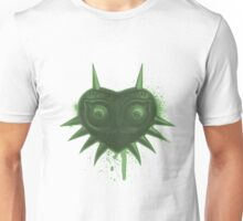 Majora (Green) Unisex T-Shirt