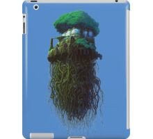 Laputa iPad Case/Skin