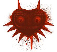 Majora (Red) by fncworks