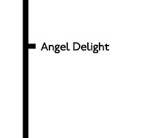 Angel Delight station by Oliver Peace