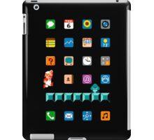 Super Mario iPhone Screen iPad Case/Skin