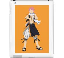 Nastu, Fairy Tail Blank Face  iPad Case/Skin
