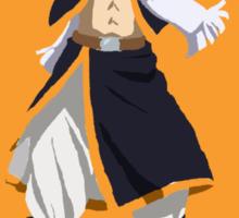 Nastu, Fairy Tail Blank Face  Sticker