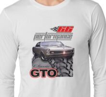 66 classic Long Sleeve T-Shirt