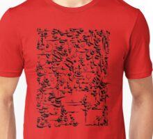 """""""Stress"""" Unisex T-Shirt"""