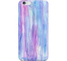 Rain Song iPhone Case/Skin