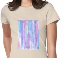 Rain Song Womens Fitted T-Shirt