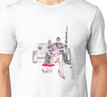 Expendable Librarian Unisex T-Shirt