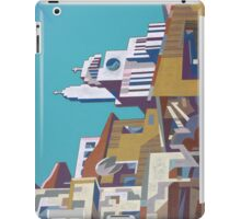 Toccata of the Small Town iPad Case/Skin