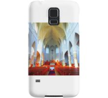 This is the house of the Lord Samsung Galaxy Case/Skin
