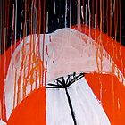 umbrella by Clare Lawrence