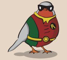 Robin by Burgernator