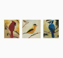 """""""Birds"""" by Chris Goodwin"""