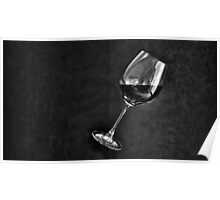 Wineglass Poster