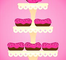 DONUTS by Julie Roe