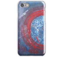 Life the Universe and Everything iPhone Case/Skin
