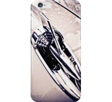 Chrome Bullet iPhone Case/Skin