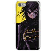 Cassandra Cain: Batgirl iPhone Case/Skin