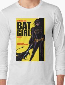 Cassandra Cain: Batgirl Long Sleeve T-Shirt