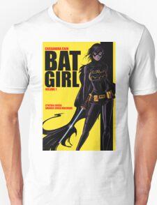 Cassandra Cain: Batgirl Unisex T-Shirt