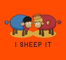 I Sheep it Kids Clothes
