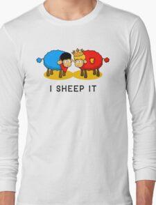 I Sheep it Long Sleeve T-Shirt