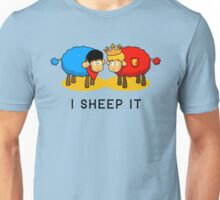 I Sheep it Unisex T-Shirt