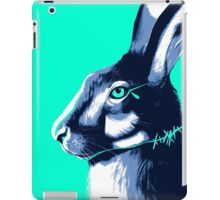 Hare Blues iPad Case/Skin