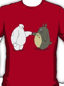 BAYTORO! T-Shirt